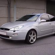 Ford Focus (SOLGT)