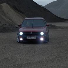 VW golf 2 gti 16v