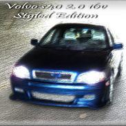 Volvo S40 2,0