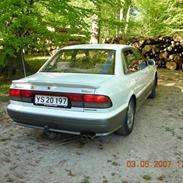 Mitsubishi Sigma 24v aut. *solgt*