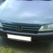 Peugeot 306 *solgt*