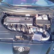 Toyota celica *solgt*