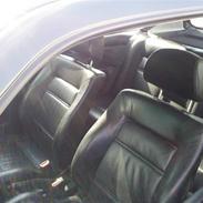 VW Golf GTI 16v96ér solgt:-(