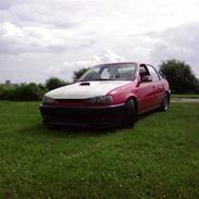 Opel Vectra a *SOLGT*