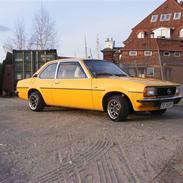 Opel Ascona B 1600 S (Byttet)