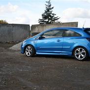 Opel Corsa d OPC R.I.P