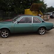 Opel Ascona B (R.I.P)