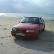 Opel Vectra *SOLGT* :'(
