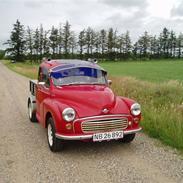 Austin-Morris 1000 Minor Super Pickup (Solgt)