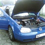 VW golf 4 1.8 20v SOLGT