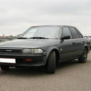 Toyota Carina II (R.I.P)