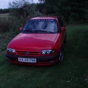 Opel Astra  [SOLGT]