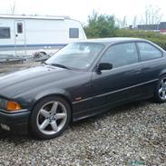 BMW E36 318is coúpe (solgt)