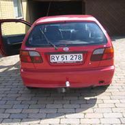 Nissan Almera (SOLGT)