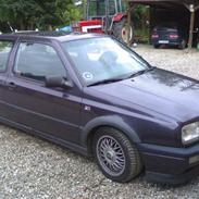 VW golf 3 GTD