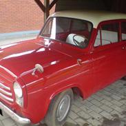 Ford Anglia 101E