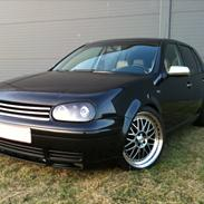 VW Golf IV - [SOLGT]