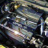 Opel calibra (solgt)