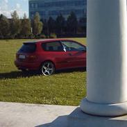 Honda Civic DX SOLGT!