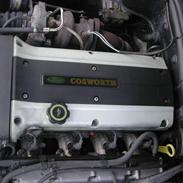 Ford Escort RS Cosworth HTT