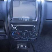 Hyundai Getz (TOTALSKADET)