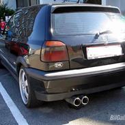 VW Golf 3 GTI [SOLGT]