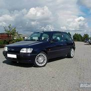 Ford Fiesta 1,8IS  (solgt)
