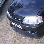 Opel Omega3000evo