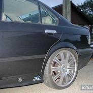 BMW E36 325i kompressor 312HK