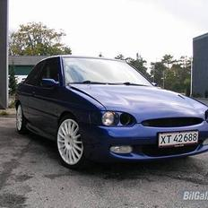 Ford Rs2K  F1edition 372/500