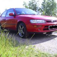 Toyota Corolla 1,6