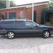 Volvo 855 T5 Solgt