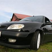 Citroën Saxo VTS Sport (Solgt)