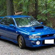 Subaru Impreza --SOLGT--