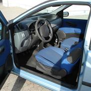 Fiat Punto 1,2 [Solgt]