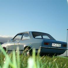 Opel Kadett C  Til Salg