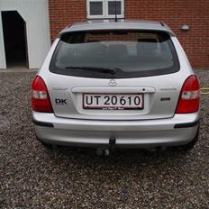Mazda 323F 2.0 DITD