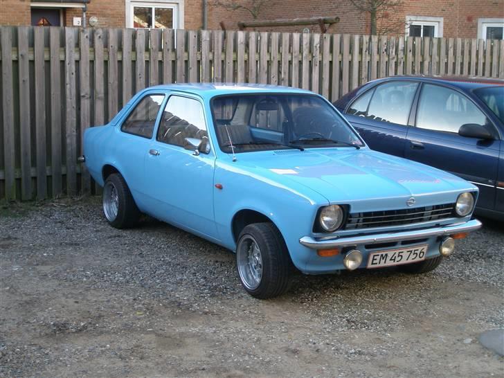 Opel Kadett C  Til Salg billede 1