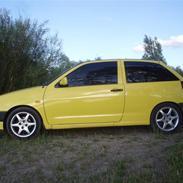 Seat Ibiza - SOLGT -