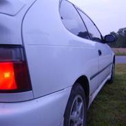 Toyota Corolla GSI --SOLGT--