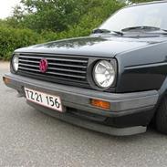 VW Golf 2 *Rudolf* *SOLGT*