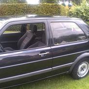 VW Golf 2 TD