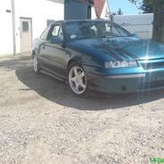 Opel calibra solgt