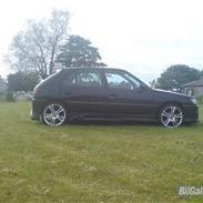 Peugeot 306 Cashmere