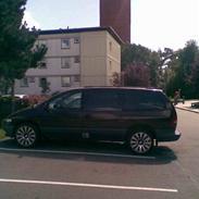 Chrysler Grand Voyager3.3