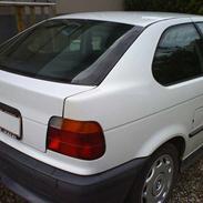 BMW 316i Compact *SOLGT*