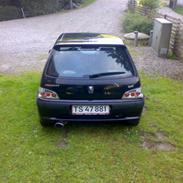 Peugeot 106 ** Solgt **