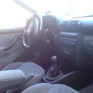 Seat Toledo Signo *SOLGT*