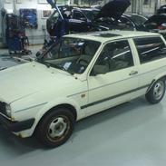 VW Polo Bel-Ami