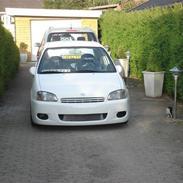 Toyota starlet (solgt)